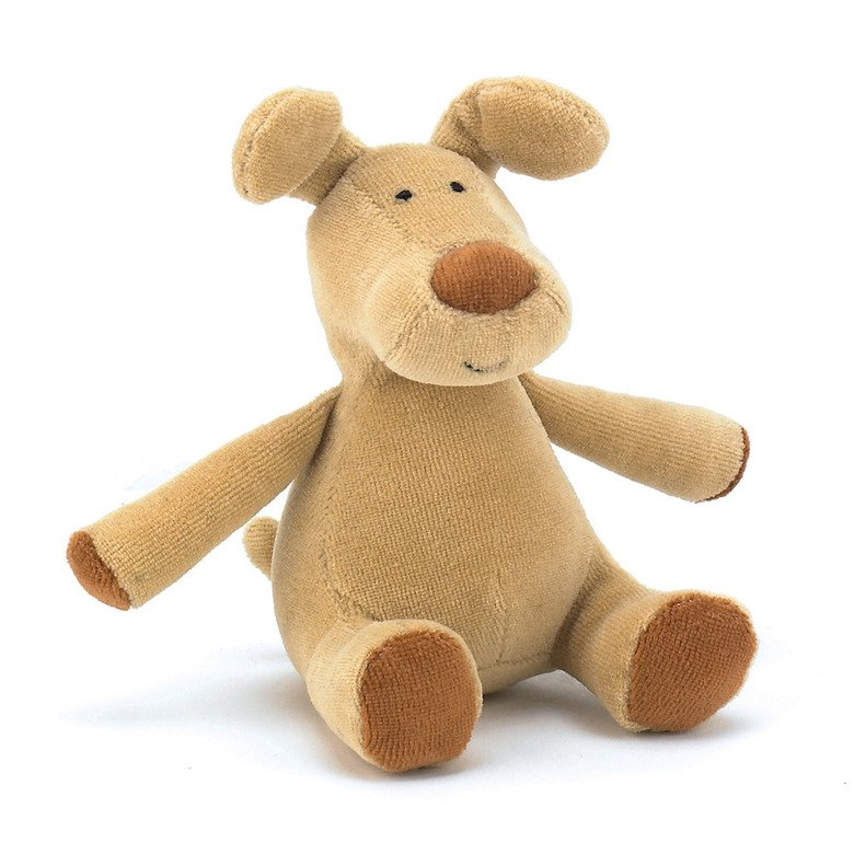 Barnyard Bunch Puppy Soft Toy