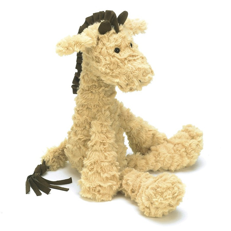 Bobo Giraffe Soft Toy
