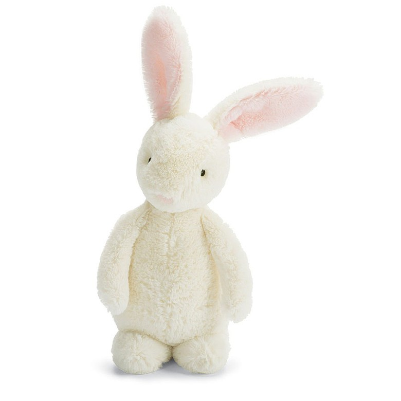 Bobtail Bunny Pink Chime