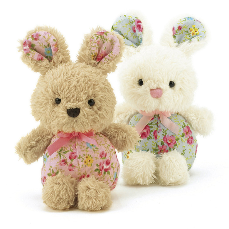 Bonita Bunnies Soft Toy