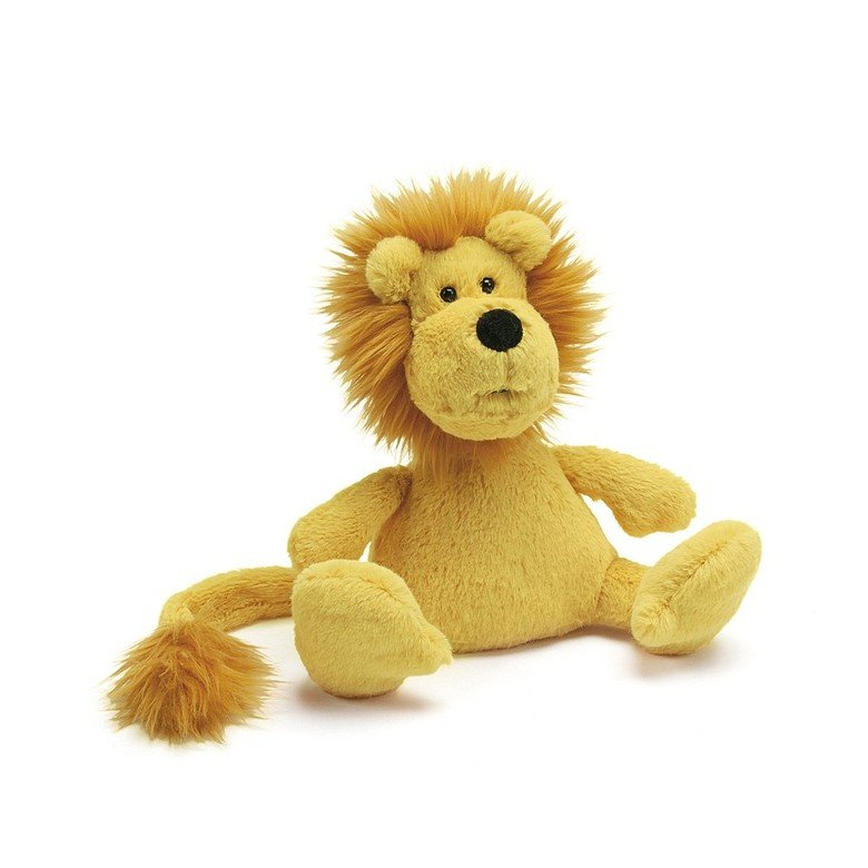 Boppity Boing Lion Boing Toy