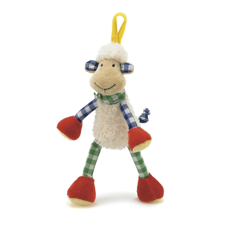 Farm Dale Sheep Soft Toy