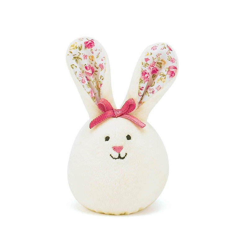 Betsy Cream Bunnies Assortment Soft Toy