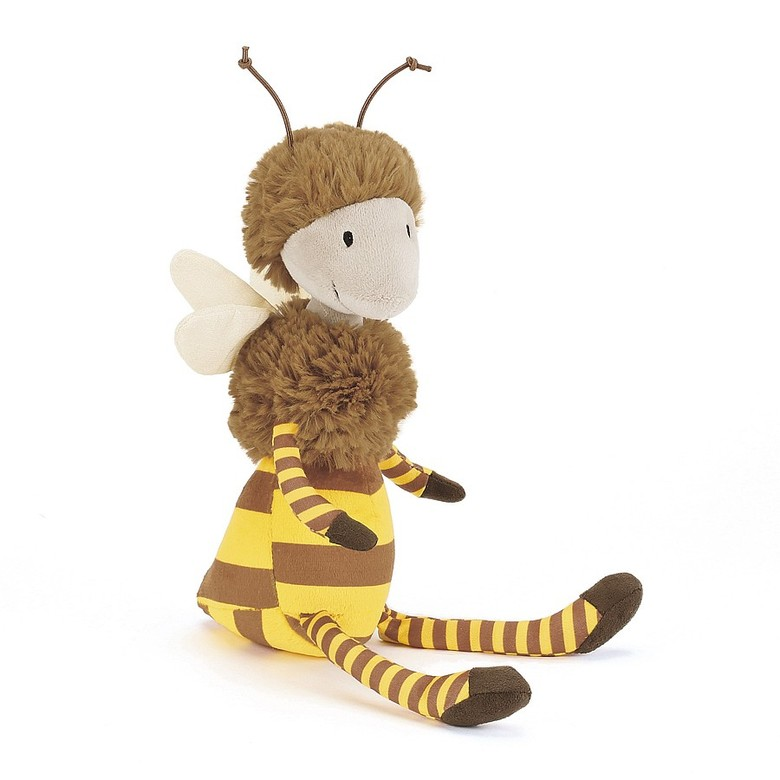 Bugbelle Bee Soft Toy