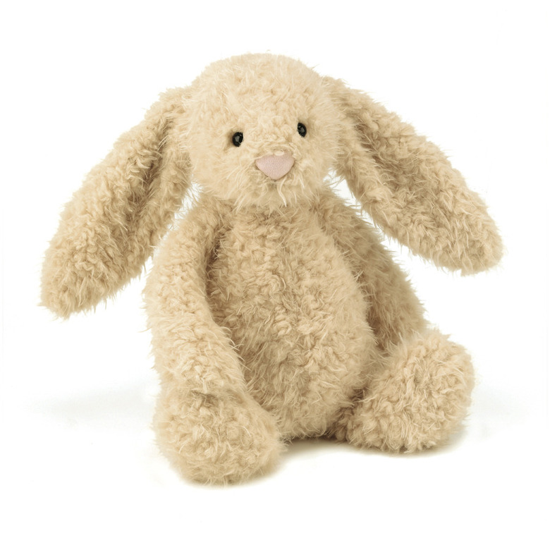 Buttercup Bunny Soft Toy