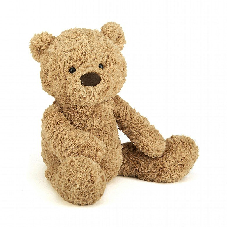 Bumbly Bear Soft Toy