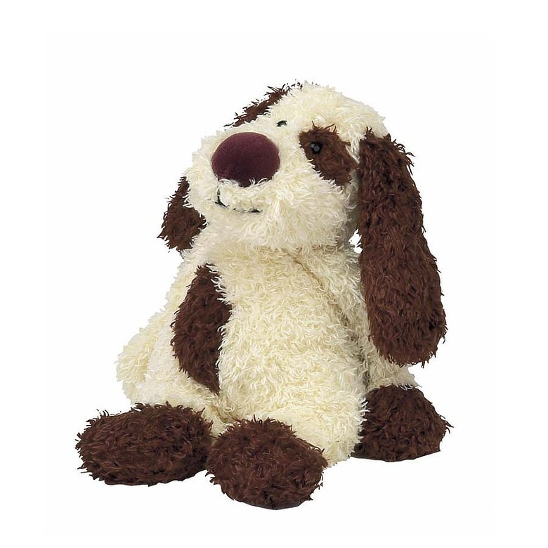 Bunglie Mutt Soft Toy