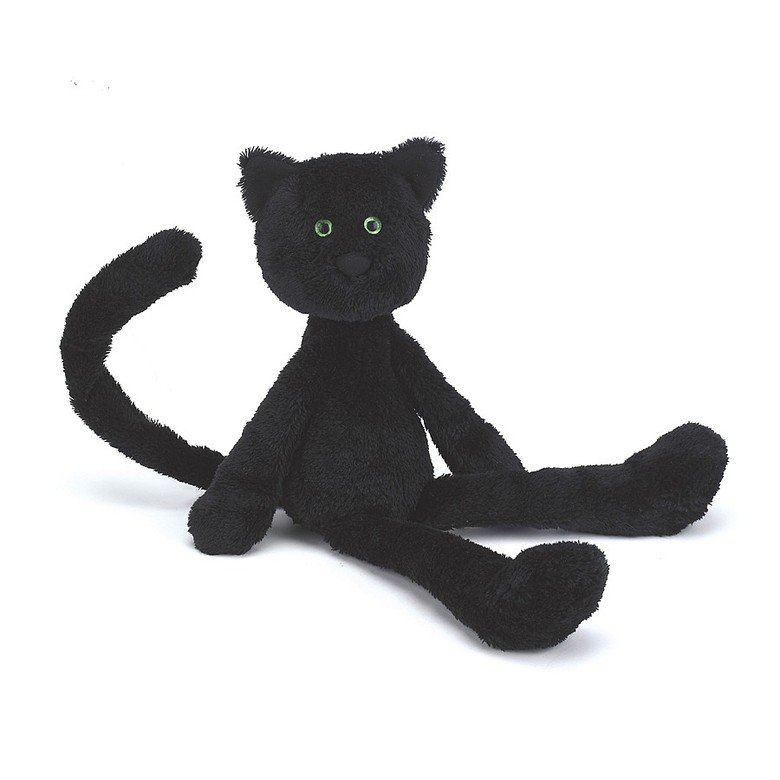 Casper Cat Soft Toy