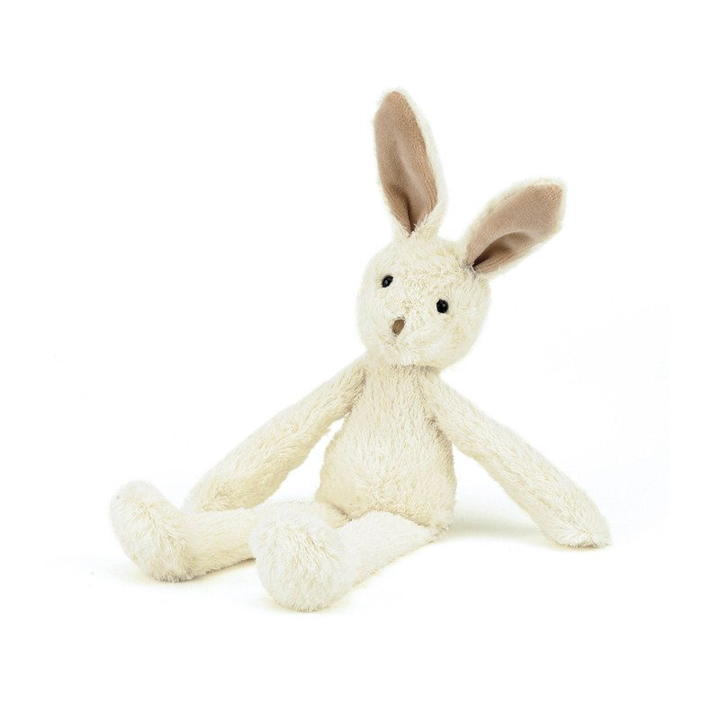 Chimboo Cream Bunny Soft Toy