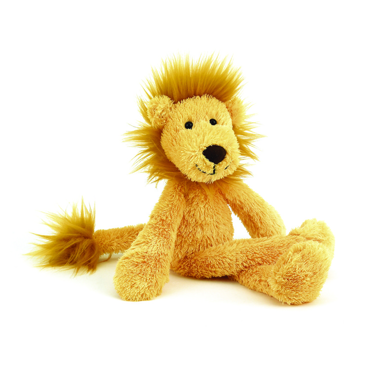 Chimboo Lion Soft Toy