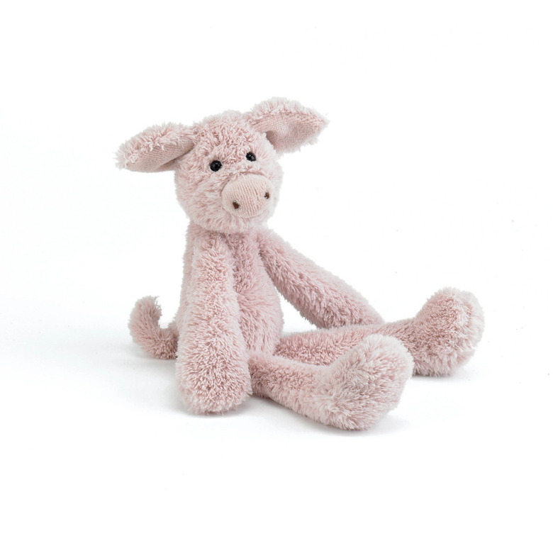 Chimboo Piglet Soft Toy
