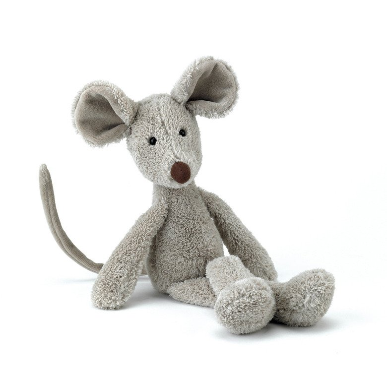 Chimboo Mouse Soft Toy