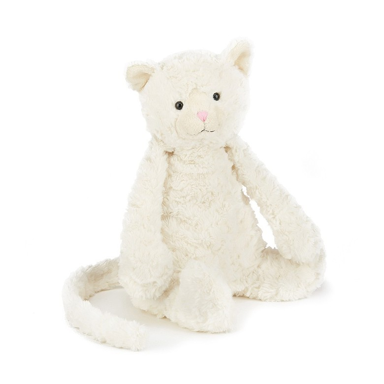 Charmed Lily Kitty Soft Toy