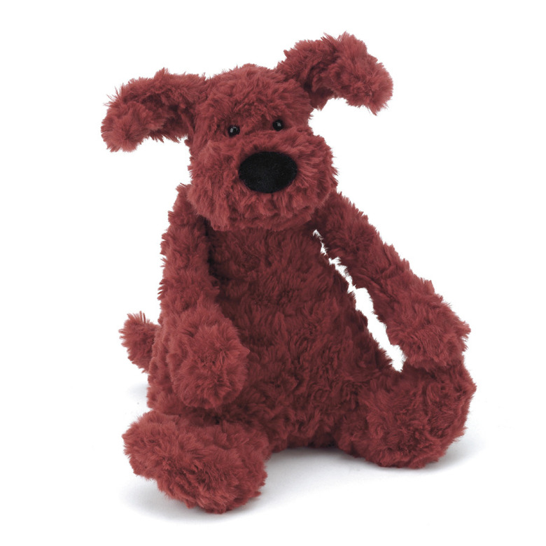 Charmed Dante Dog Soft Toy