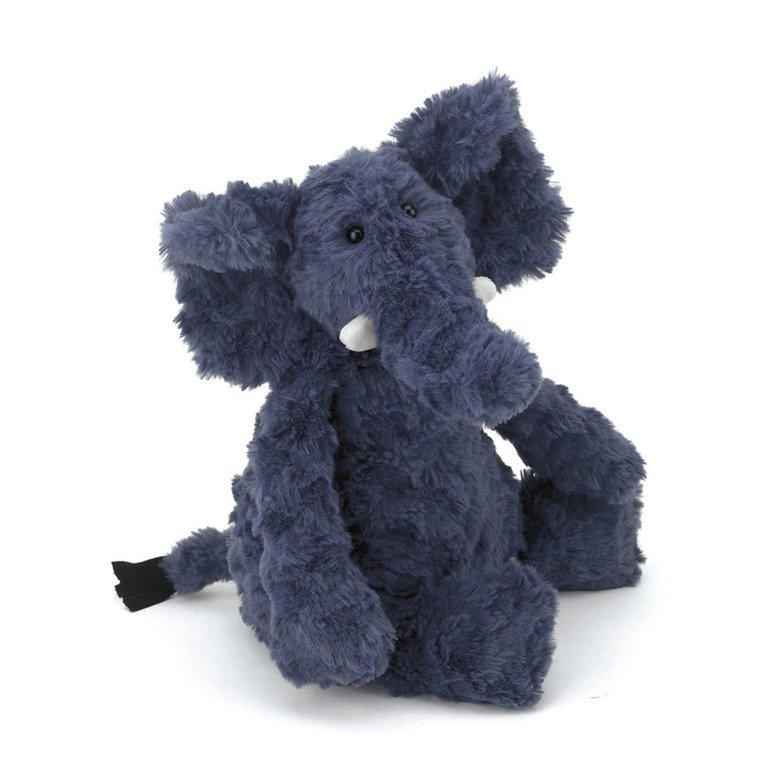 Charmed Edmundo Elephant Soft Toy