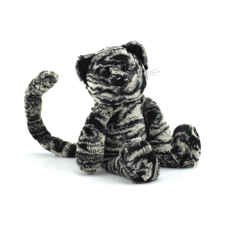 Carys Charismatic Cat Soft Toy