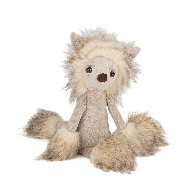 Chi-Chi Chinese Crested Dog Soft Toy