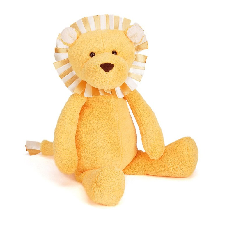 Chums Lion Soft Toy