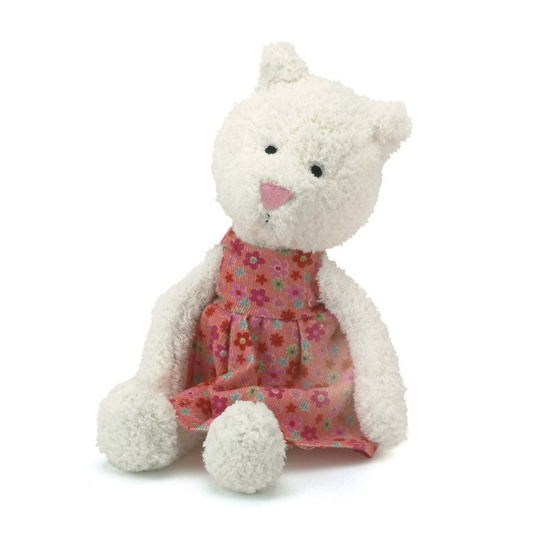 Clara Kitten Soft Toy