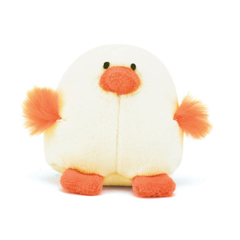 Chick Peas 2 Style Assortment Soft Toy