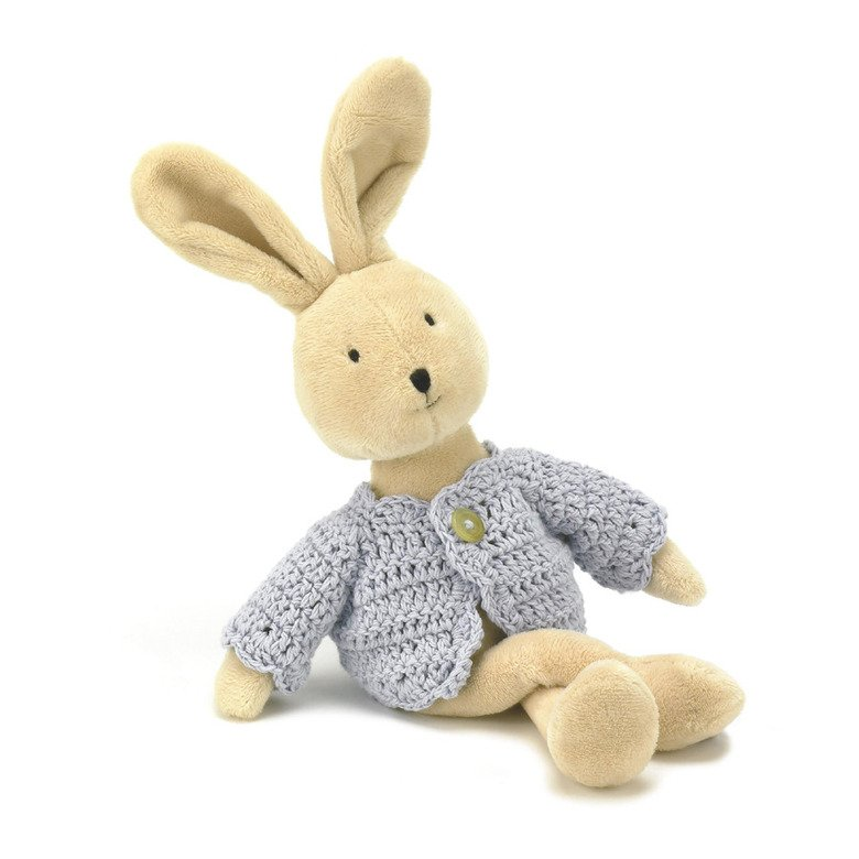 Croshetta Bunny Soft Toy