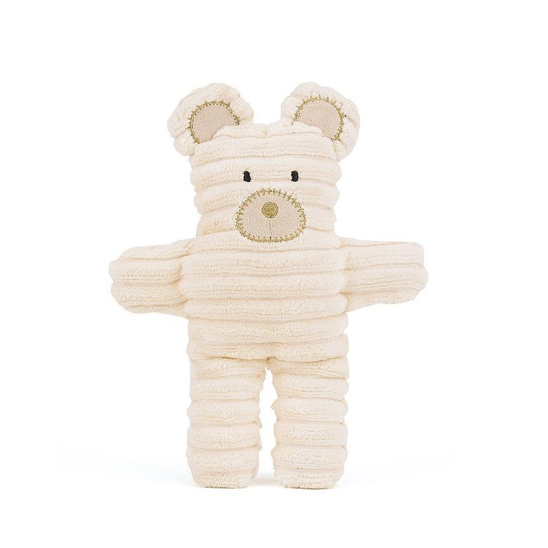 Cordy Bear Rattle
