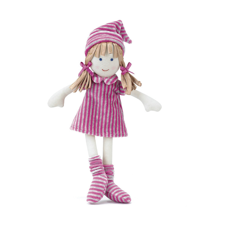 Florence Doll Soft Toy