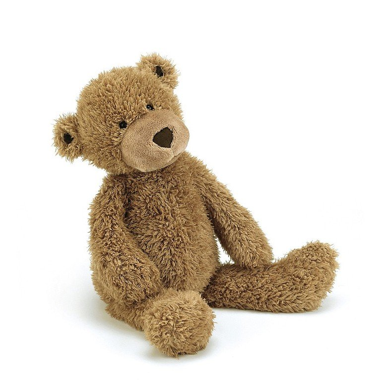 Dicken Bear Soft Toy