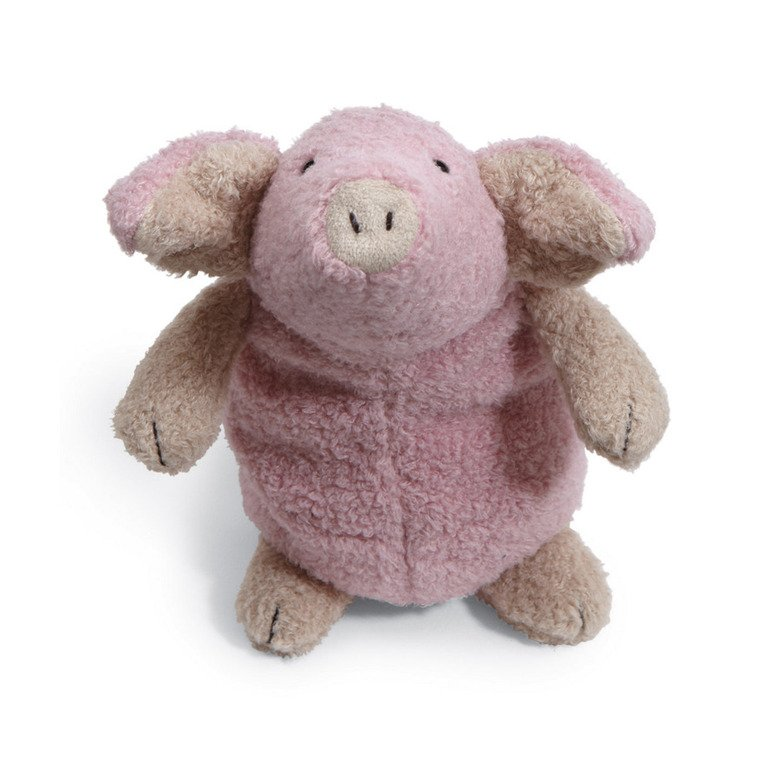 Day Dreamer Pig Soft Toy