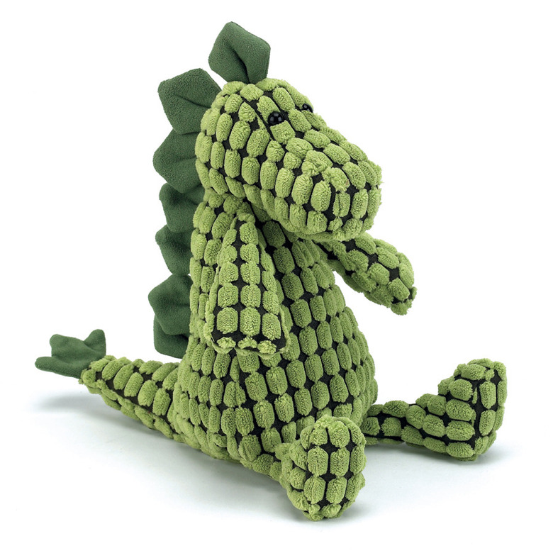 Dino Doppy Soft Toy