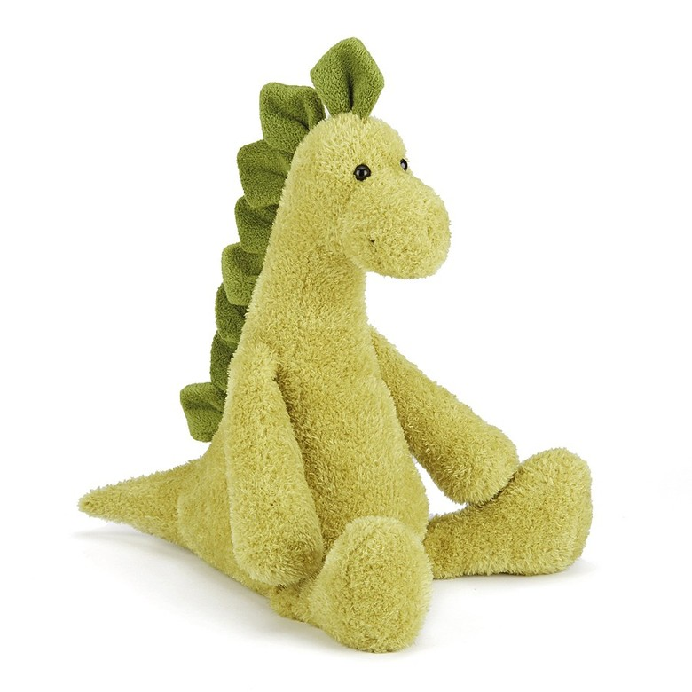 Dippy Dinosaur Soft Toy