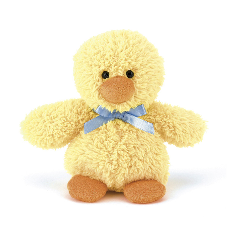 Dippet Yellow Chick Soft Toy