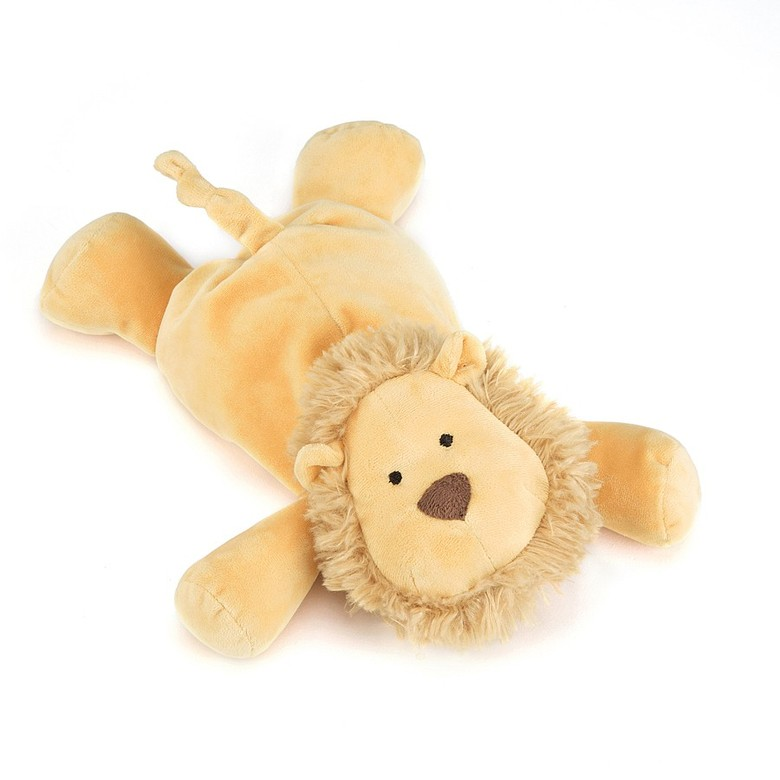 Dozydou Lion Soft Toy