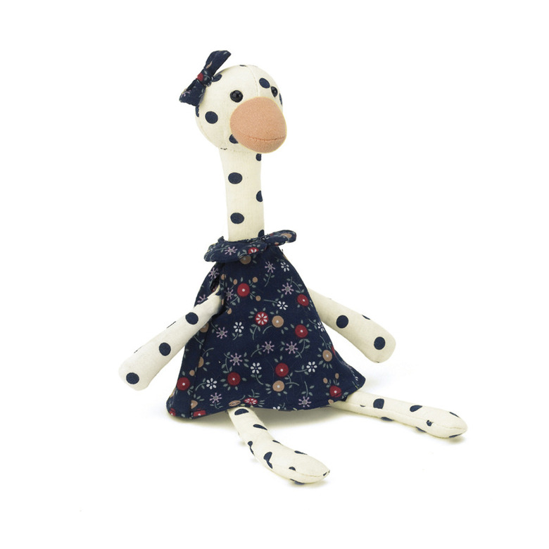 Darcy Duck Soft Toy