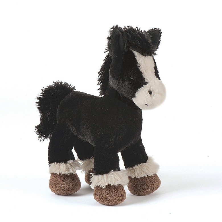 Fabulous Filly Jet Soft Toy