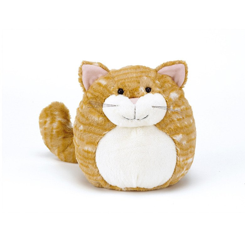 Furball Kitty Soft Toy