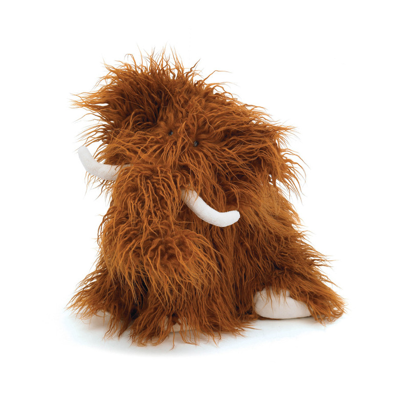 Special Edition Truffles Woolly Mammoth Soft Toy