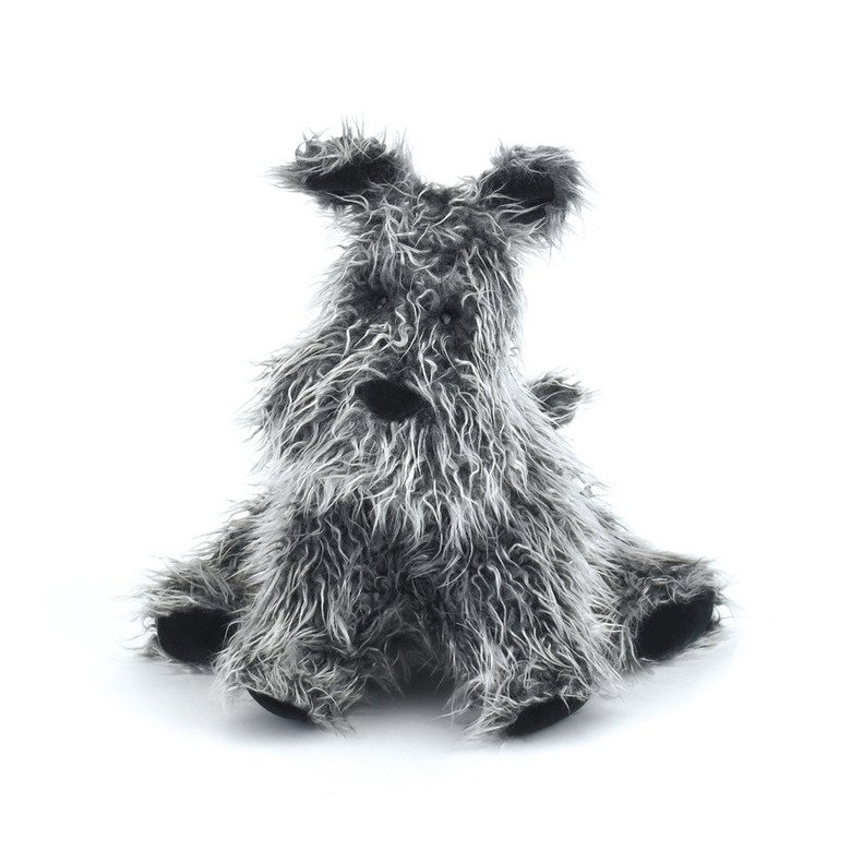 Special Edition Truffles Terrier Soft Toy