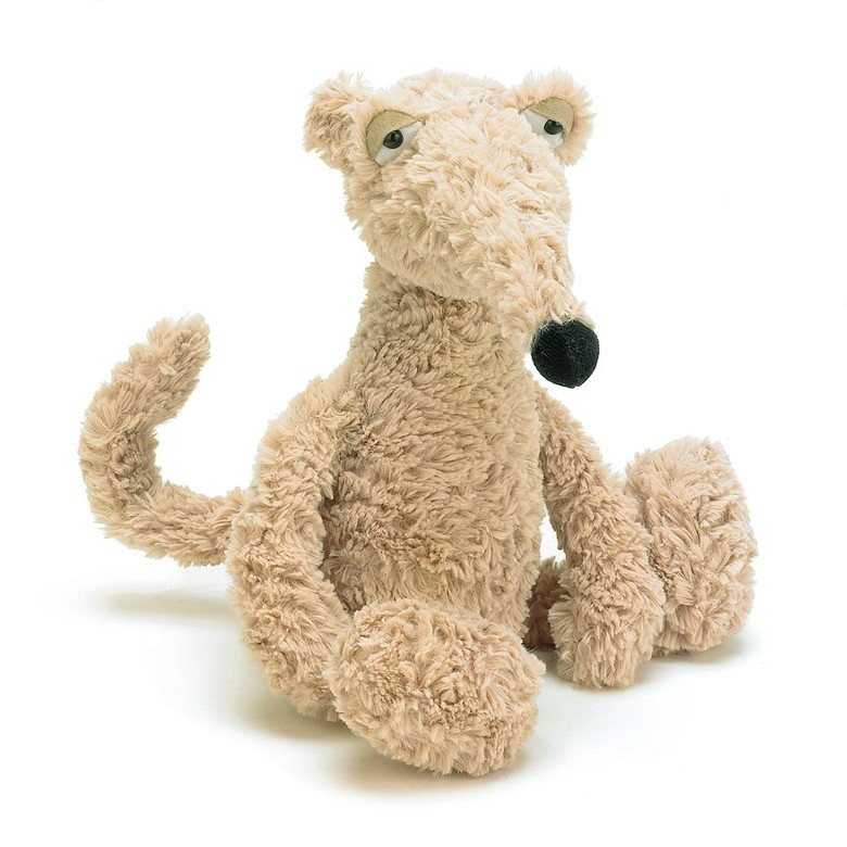 Furryosity Anteater Soft Toy