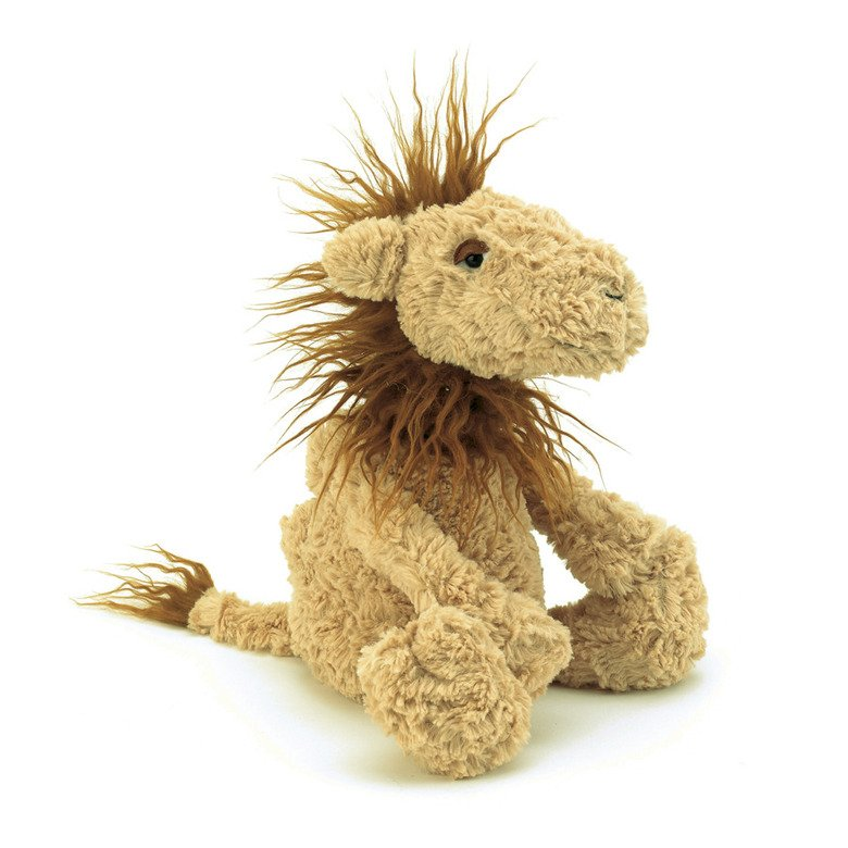 Furryosity Camel Soft Toy