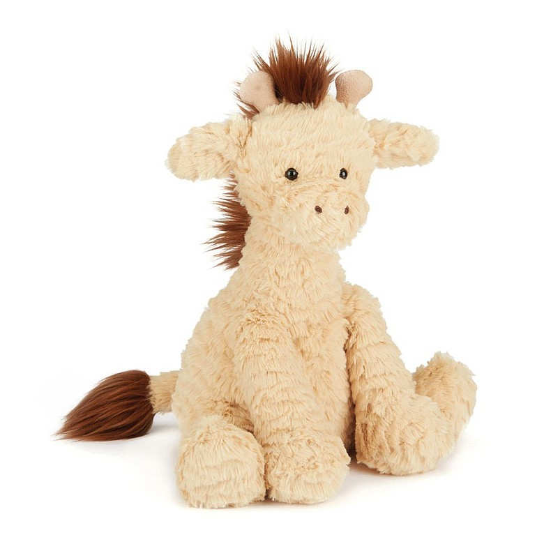 Fuddlewuddle Giraffe Soft Toy