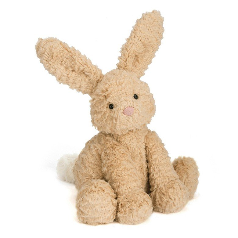 Fuddlewuddle Rabbit Soft Toy