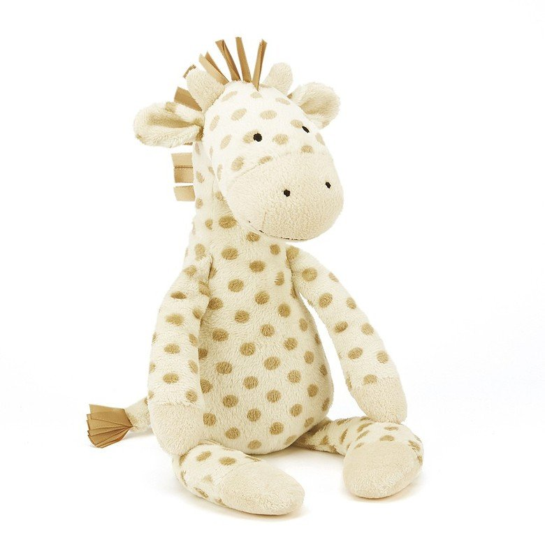 Georgie Giraffe Soft Toy