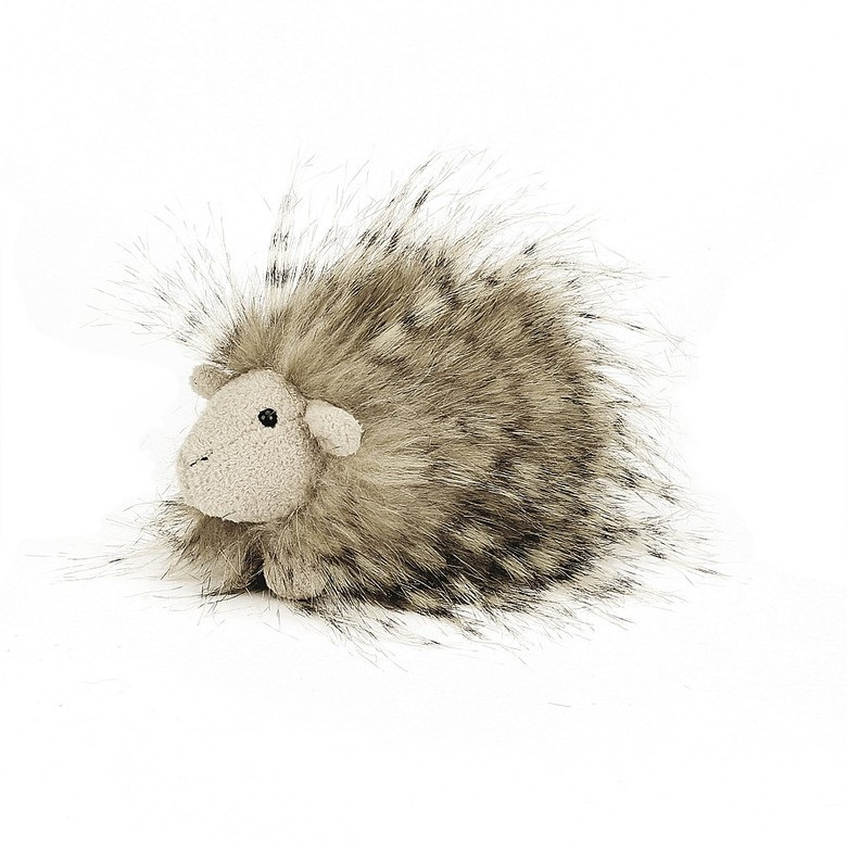 Gorgeous Fluffy Guinea Pig Soft Toy