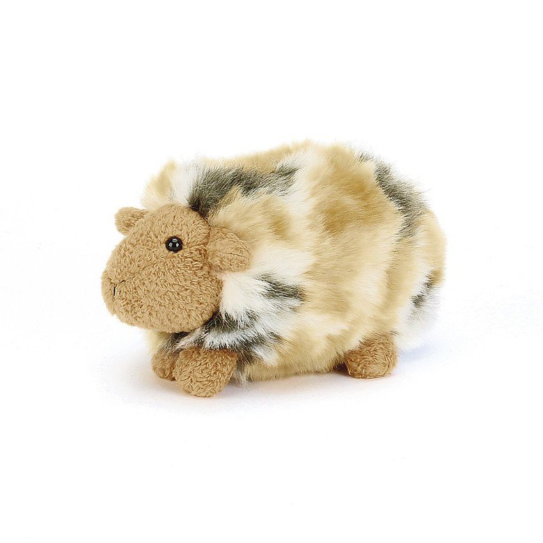 Gorgeous Silky Guinea Pig Soft Toy