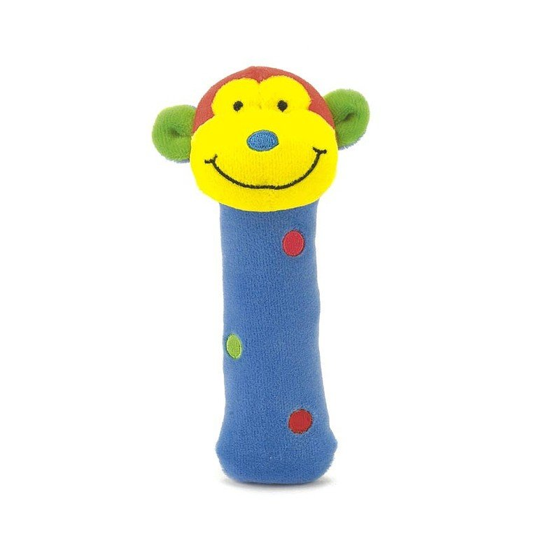 Hoopy Loopy Squeaker Toys