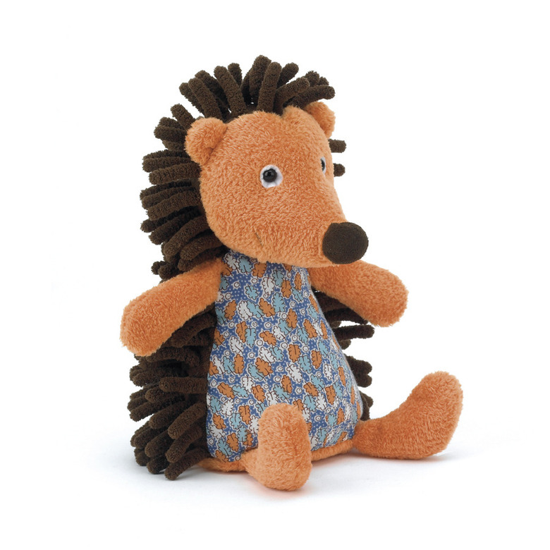 Harry Hedgehog Rattle