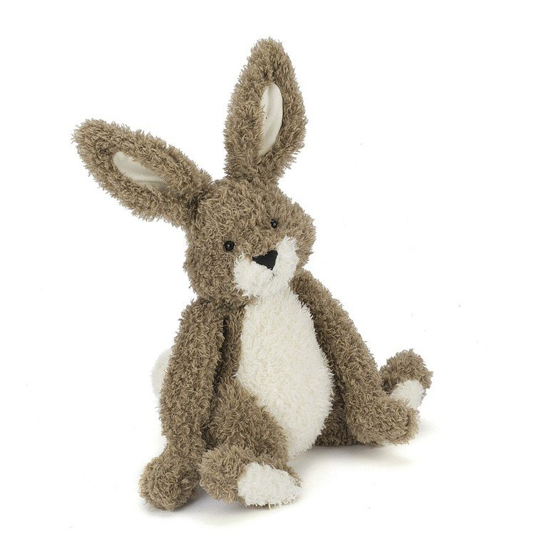 Hetty Hare Soft Toy