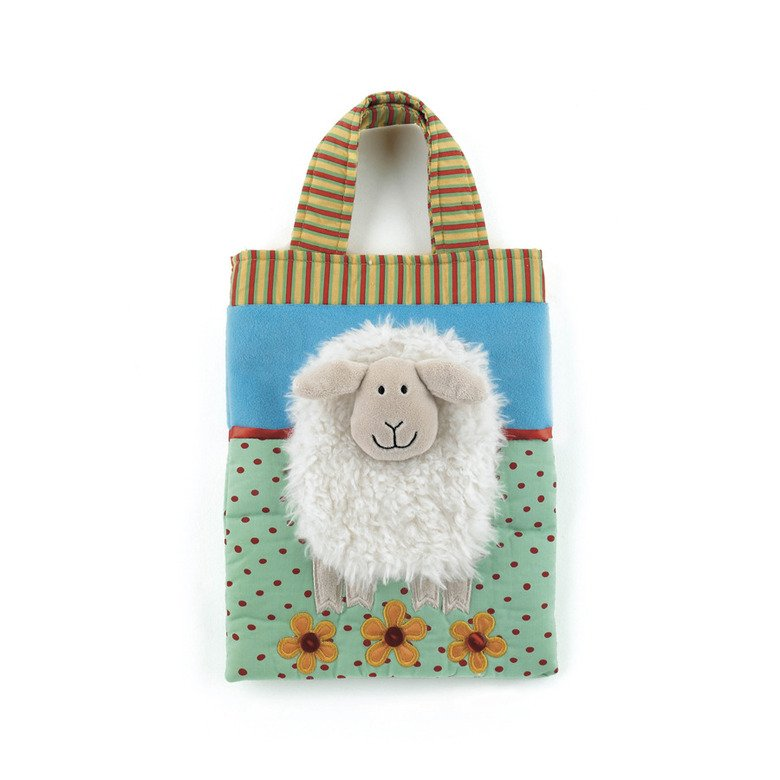 Sheep Holdall