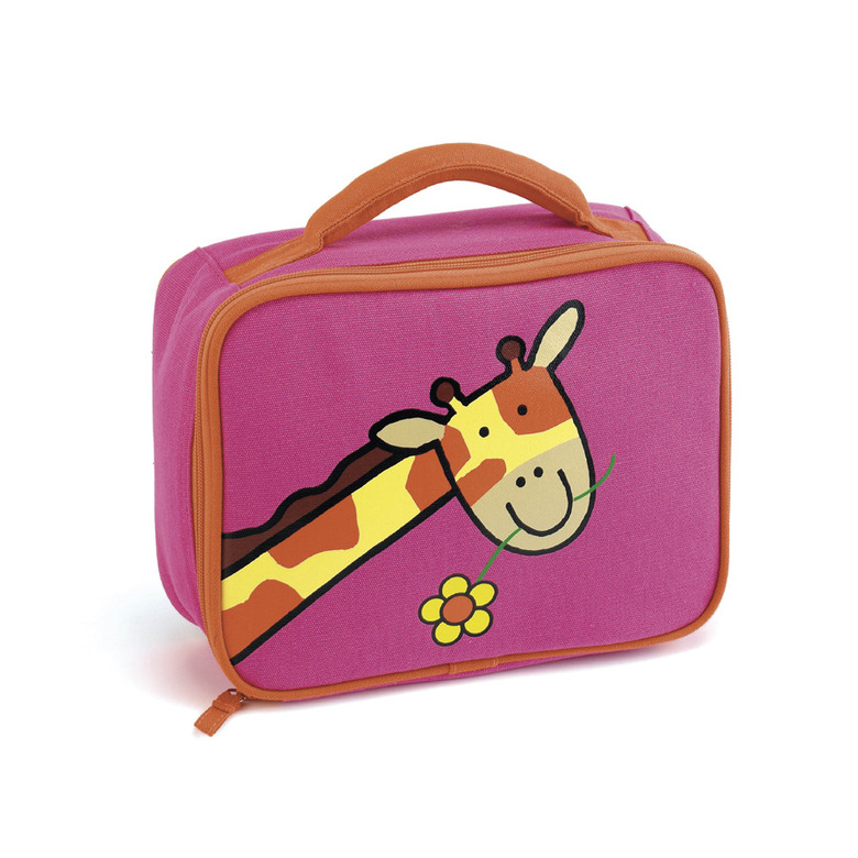Giraffe Lunchbag Lunch Bag